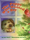 The Puppy Who Wanted a Boy (Rpkg) Cover