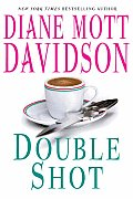 Double Shot (Goldy Bear Culinary Mysteries)