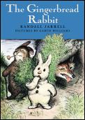 The Gingerbread Rabbit