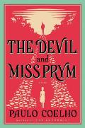 The Devil and Miss Prym: A Novel of Temptation (P.S.) Cover