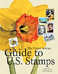 Postal Service Guide To Us Stamps 32nd Edition