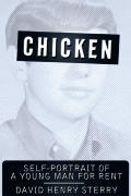Chicken Self Portrait Of A Young Man For Rent