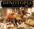 Dinotopia Land Apart From Time