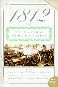 1812: The War That Forged a Nation (P.S.) Cover