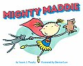 Mighty Maddie (Mathstart: Level 1)