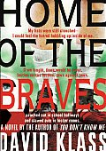 Home of the Braves Cover