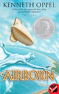 Matt Cruse 01 Airborn