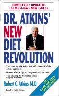 Dr Atkins New Diet Revolution Audio