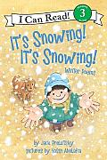 It's Snowing!: Winter Poems