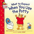 What to Expect When You Use the Potty (What to Expect Kids) Cover