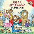 Little Critter Just A Little Music