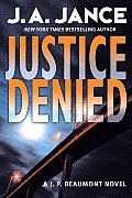 Justice Denied - Signed Edition