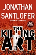 Killing Art A Novel Of Suspense