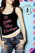 13 Little Blue Envelopes (06 Edition) Cover