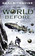 The World Before Cover