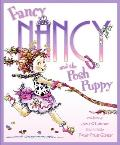 Fancy Nancy and the Posh Puppy Cover