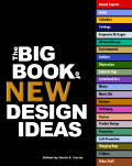 The Big Book of New Design Ideas