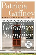 The Goodbye Summer (Large Print)