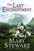 Last Enchantment Arthurian Saga 03