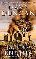 Jaguar Knights Kings Blades