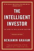 Intelligent Investor : the Definitive Book on Value Investing - With New Commentary (Rev 03 Edition)