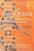Red Queen Sex & the Evolution of Human Nature