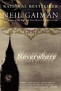 Neverwhere: A Novel Cover