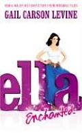 Ella Enchanted (Rack)
