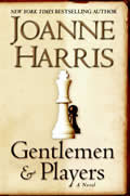 Gentlemen and Players: A Novel