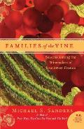Families of the Vine: Seasons Among the Winemakers of Southwest France (P.S.)