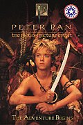The Adventure Begins (Peter Pan; The Motion Picture Event)