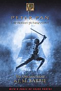 Peter Pan : Original Story (03 Edition) Cover
