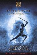 Peter Pan movie cover