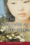 Secrets Of Jin Shei