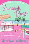 Savannah Breeze Cover
