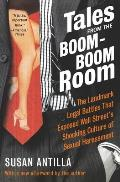 Tales From The Boom Boom Room