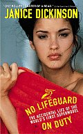 No Lifeguard On Duty The Accidental Life of the Worlds First Supermodel