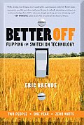 Better Off Flipping The Switch On Techno