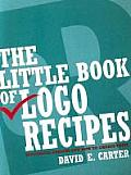 Little Book of LOGO Recipes Successful Designs & How to Create Them