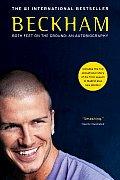 Beckham Both Feet On The Ground Autobiog