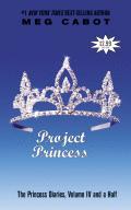 Princess Diaries Volume IV & a Half Project Princess