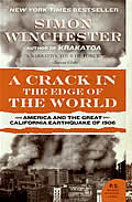 A Crack in the Edge of the World: America and the Great California Earthquake of 1906 (P.S.) Cover
