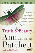 Truth & Beauty: A Friendship Cover
