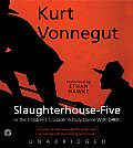 Slaughterhouse Five CD (Abridged) Cover