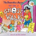 Berenstain Bears Go on a Ghost Walk With Tattoos