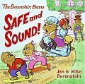 Berenstain Bears Safe & Sound