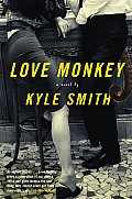 Love Monkey (P.S.) Cover