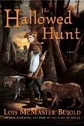 Hallowed Hunt Chalion 3