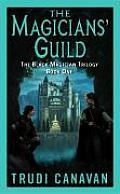 Magicians Guild Black Magician 01