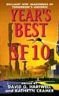 Years Best Sf 10